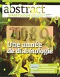 Abstract Diabetologie Février 2009