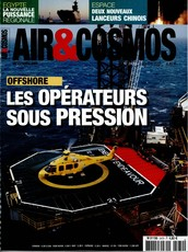 Air et Cosmos N° 2470 Octobre 2015
