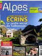 Alpes Magazine N° 149 Septembre 2014