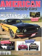 American muscle cars N° 19 Avril 2013