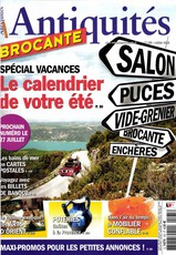 Antiquités brocante N° 175 Avril 2013