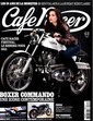 Cafe Racer Original N° 63 Avril 2013