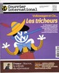 Courrier International N° 1300 Octobre 2015