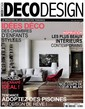Deco Design N° 21 Avril 2013