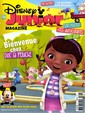 Disney Junior Magazine N° 67 Septembre 2015