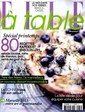 Elle à table N° 88 Mai 2013