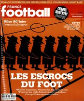 France Football N° 3592 Février 2015