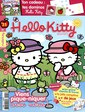 Hello Kitty mon amie N° 25 Avril 2013
