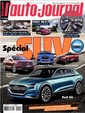 L'Auto Journal N° 942 Septembre 2015