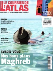Le Courrier de l'Atlas N° 70 Mai 2013