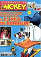 Le Journal de Mickey Album N° 240 Avril 2013