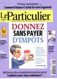 Le particulier N° 1109 Avril 2015