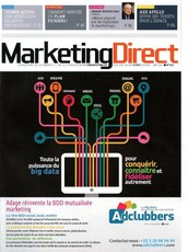 Marketing Direct N° 163 Avril 2013