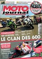 Moto Journal N° 2050 Mai 2013