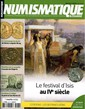 Numismatique & change N° 447 Avril 2013