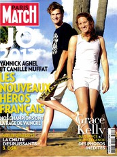 Paris Match N° 3339 Mai 2013