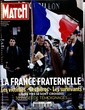 Paris Match N° 3471 Novembre 2015