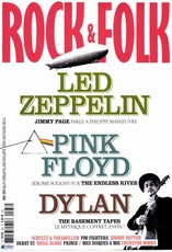 Rock et Folk N° 567 Octobre 2014