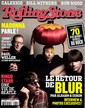Rolling Stone N° 74 Avril 2015