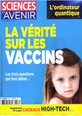Sciences et Avenir N° 826 Novembre 2015