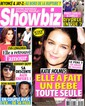 Showbiz N° 24 Avril 2013