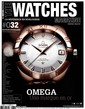 The Watches magazine N° 32 Mars 2013