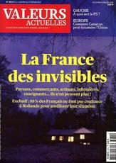 Valeurs Actuelles N° 3975 Janvier 2013