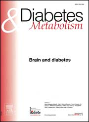 Diabetes and metabolism